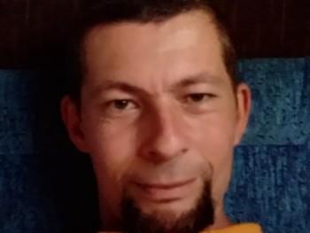 Soltész Péter 36 éves társkereső profilképe
