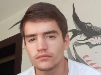 anka tamás 19 éves társkereső profilképe