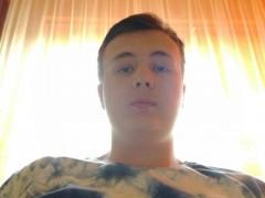 Patrick235 - 17 éves társkereső fotója