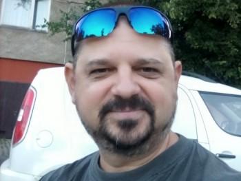 Attila2908 41 éves társkereső profilképe