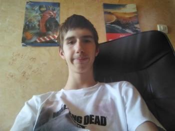 Máté67 21 éves társkereső profilképe