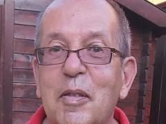 Barni 1963 - 57 éves társkereső fotója