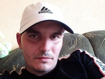 rocky0591 29 éves társkereső profilképe