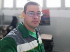 Szabolcs28 - 29 éves társkereső fotója