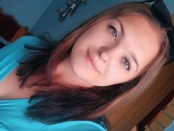 Gabriella099 21 éves társkereső profilképe