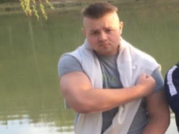 CsibeJova 22 éves társkereső profilképe