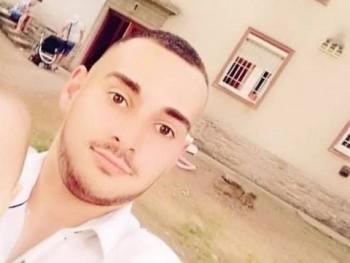 CarlosBoss 21 éves társkereső profilképe