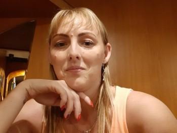 Badrienn35 35 éves társkereső profilképe