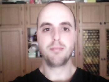Krisztián095 25 éves társkereső profilképe