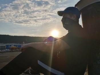 Kortez 17 éves társkereső profilképe
