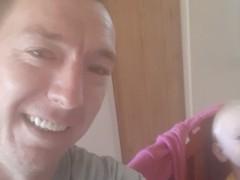 Kisfiam - 33 éves társkereső fotója