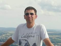 Sanyi7806 - 42 éves társkereső fotója