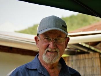Kalmi52 68 éves társkereső profilképe