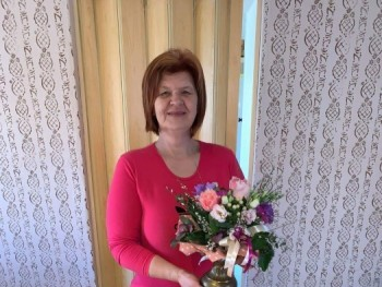 szőkenő 51 éves társkereső profilképe