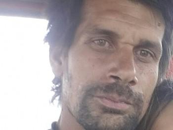 gepesz 34 éves társkereső profilképe