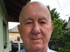 Tot Tibor - 70 éves társkereső fotója