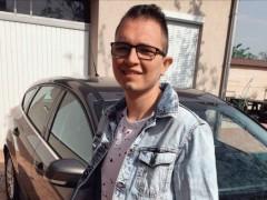 Zsoltas5991 - 25 éves társkereső fotója
