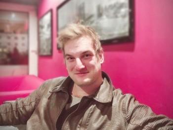kalvinmate 28 éves társkereső profilképe