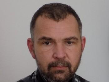 mackolacko 51 éves társkereső profilképe