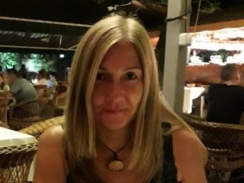 Nelli007 50 éves társkereső profilképe