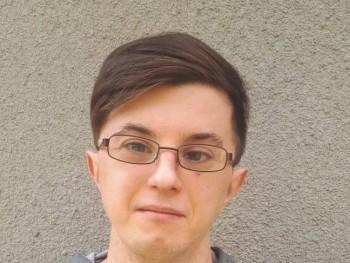 Petya967 25 éves társkereső profilképe