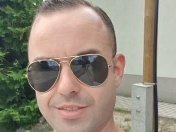 peti31 31 éves társkereső profilképe