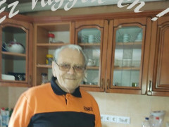 Gaborjó - 71 éves társkereső fotója
