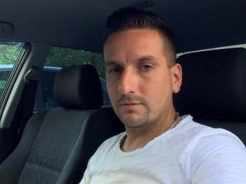 Balazs88 32 éves társkereső profilképe