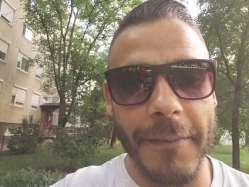 Zsardel 36 éves társkereső profilképe