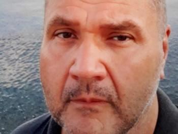 Simisamu 48 éves társkereső profilképe