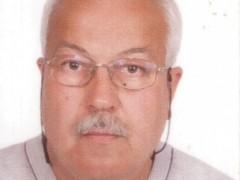 miklos laszlo - 64 éves társkereső fotója