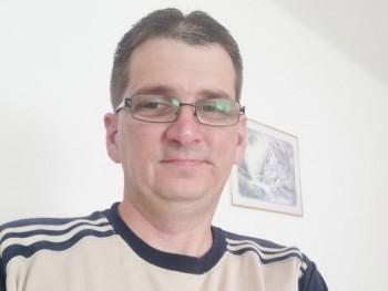 Bitibike999 44 éves társkereső profilképe