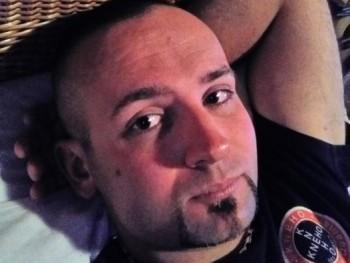 Jocó1988 32 éves társkereső profilképe
