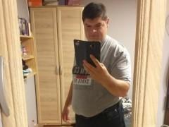 Arnold24 - 25 éves társkereső fotója