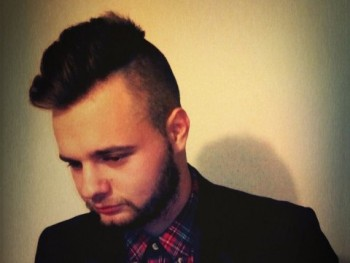 Gábor44 27 éves társkereső profilképe