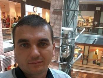 Tamás Jobbik 35 éves társkereső profilképe