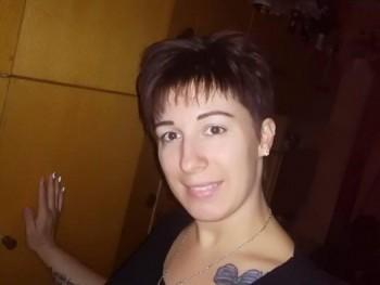 Szekér Anita 33 éves társkereső profilképe