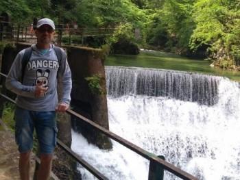 Szepi 43 éves társkereső profilképe
