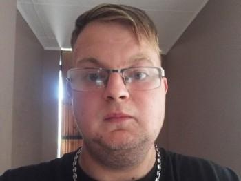 dominik1993 27 éves társkereső profilképe