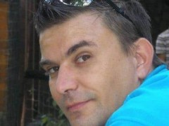 Pepe115 - 45 éves társkereső fotója