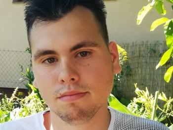 pike 21 éves társkereső profilképe