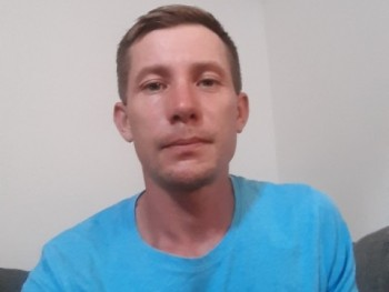 Szabi blau 33 éves társkereső profilképe