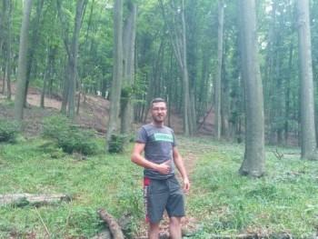 Zolika0112 28 éves társkereső profilképe