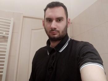 Zoli95 25 éves társkereső profilképe