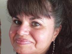 Mónika77 - 44 éves társkereső fotója