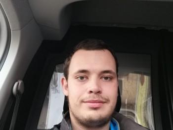 Gombi 23 éves társkereső profilképe