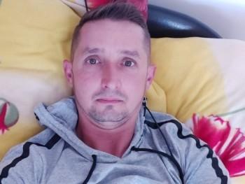 Albert77 44 éves társkereső profilképe