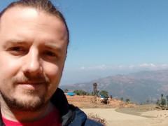 Mate07 - 37 éves társkereső fotója