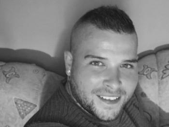 cola15 29 éves társkereső profilképe