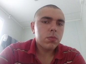 aco 27 éves társkereső profilképe
